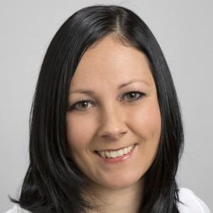 Eveline Saxer-Graf